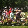 Klehm Arboretum & Botanic Garden – 38% Off Garden Fair Weekend