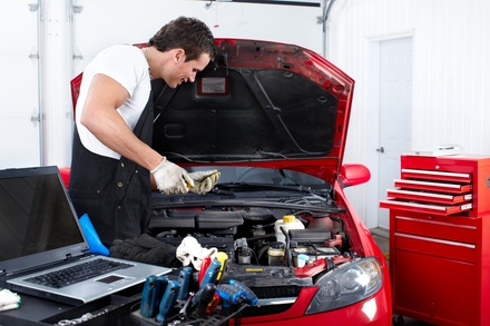 $47 for $85 Worth of Auto Maintenance and Repair  Valley Motorsports Co.