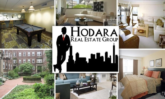 Hodara Real Estate Group - Brighton: One Month Free Rent, No Broker Fee & $200 Gift Card on Select Hodara Real Estate Properties