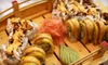 Up to 56% Off Pan-Asian Fare at Koy in Marble Falls