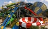 Rapids Water Park - Riviera Beach: $79.99 for Admission for Two with Parking at Rapids Water Park (Up to $105.98 Value)