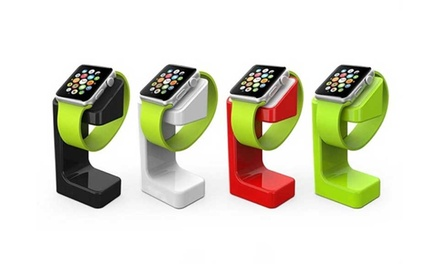 Holder for Apple Watch
