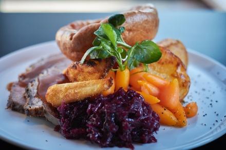 Bourgee Restaurant Norwich