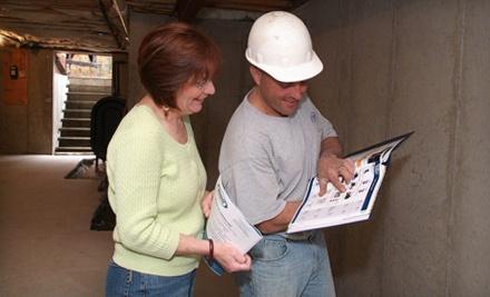 Budget Dry Waterproofing Inc. - Budget Dry Waterproofing Inc. in