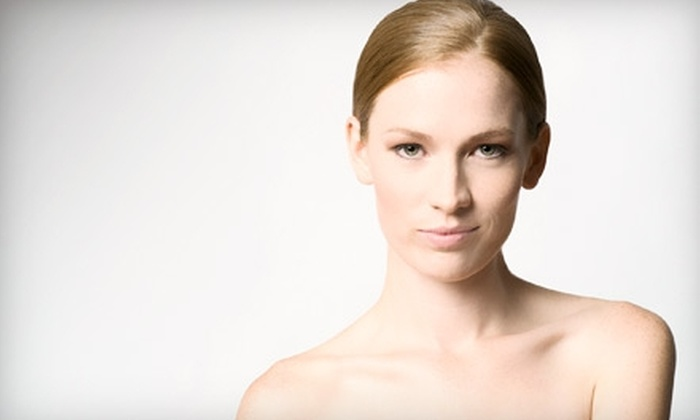 Birmingham Cosmetic Surgery & Vein Center  - Port Huron: $99 For Microdermabrasion and Cool-Touch Laser Therapy at Birmingham Cosmetic Surgery & Vein Center in Port Huron ($400 Value)
