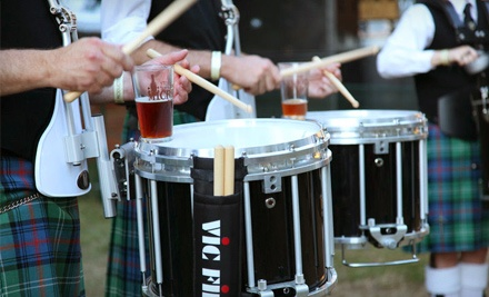 Porterhouse Productions: Traverse City Summer Microbrew and Music Festival on Fri., Aug. 26 at 5:00PM: General Admission - Traverse City Summer Microbrew & Music Festival in Traverse City