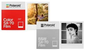 Polaroid Originals Film for SX-70