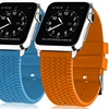 Waloo Rubber Tire Tread Band for Apple Watch