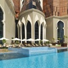 5* Bab Al Qasr Pool and Beach Access with Food Voucher