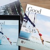Up to 50% Off Subscription to Good Grit Magazine