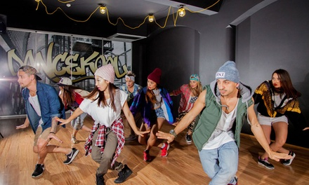 Dance Classes: Four ($29), Eight ($49) or 12 Weeks ($69) at Dancekool, Four Locations (Up to $840 Value)