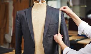 Condotti Fashion Group: Una o 2 camicie in cotone o abito su misura da uomo Made in Italy da Condotti Fashion Group (sconto fino a 70%)