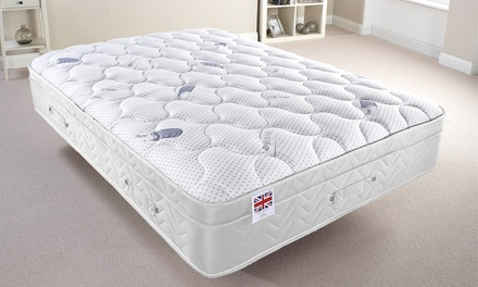 Pure Sleep Supreme Memory Foam Mattress