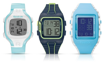 Reebok Mens and Womens Watches