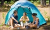 Twin Island Park - Huntington: Two Nights, One Month, or One Year of Camping at Twin Island Park (Up to 67% Off)