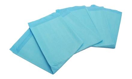 100 almohadillas absorbentes para entrenar a cachorros por 19,99 €