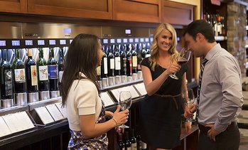 Up to 35% Off Wine Tasting at The Wine Room on Park Avenue
