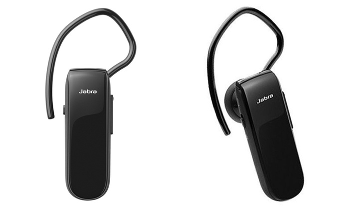 057c8e30377 Jabra Classic Voice Guidance GPS Music Headset (1- or 2-Pack)