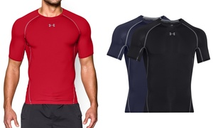 T-Shirt homme Under Armour