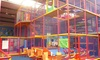 Jellybeans Play Centre - Warrington: Soft Play Entry with Drinks for Two or Four Children at Jellybeans Play Centre, Warrington (Up to 45% Off)
