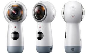 Samsung Gear 360 4K VR Camera (2017 Edition)