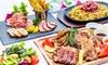 肉極みコース5品10種+飲み放題+カラオケ最大4時間