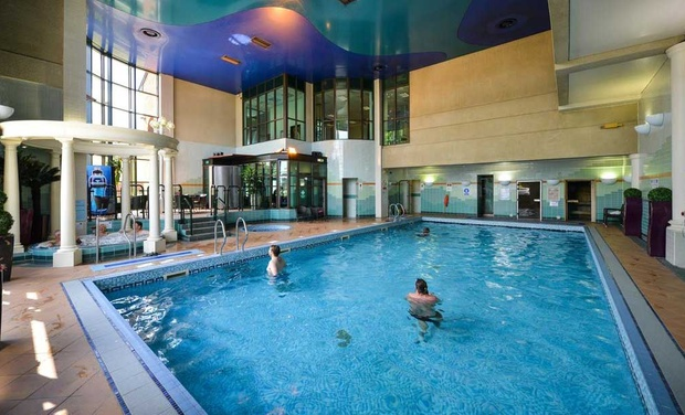 Cedar Court Hotel Bradford Up To 49 Off Groupon Getaways