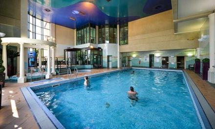 Clarion Cedar Court Hotel Leeds/Bradford