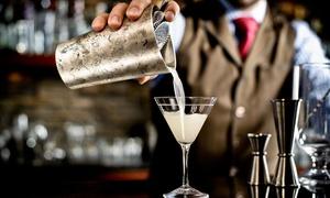 Planet One: Corso per barman e barlady con aperitivo finale e kit barman per una o 2 persone al Planet One (sconto fino a 83%)