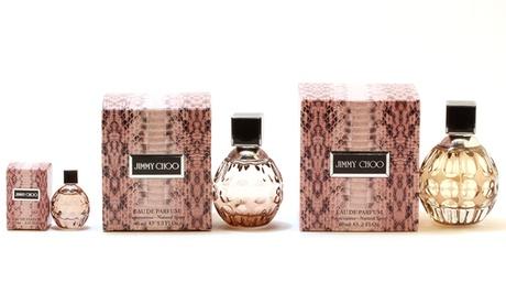 Jimmy Choo Eau de Parfum for Women (Multiple Sizes Available)