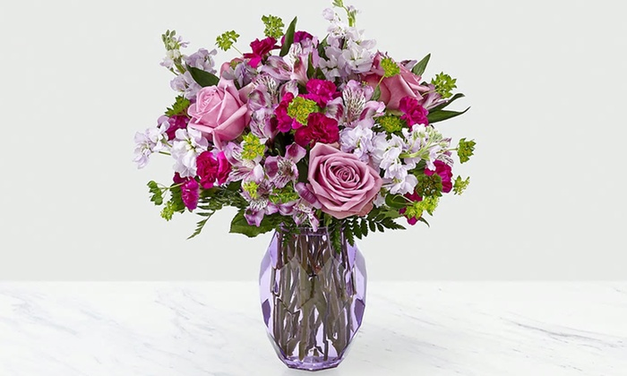 Up To 50 Off Flower Delivery And Gift From FTD