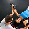 Up to 69% Off Personal Training at TRyM Fitness