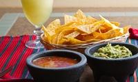 Cocktails und Nachos inkl. Cheese- und Salsa-Dip für 2 oder 4 Personen bei Quermalerei (bis zu 50% sparen*)
