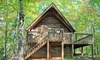 Evergreen Cottage Inn & Cabins - Pigeon Forge, TN: One- or Two-Night Stay at Evergreen Cottage Inn In Pigeon Forge, TN