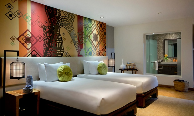 Phang Nga: 4* Beachfront Resort 2