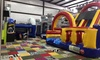 Up to 40% Off Open Play at Fun Lab Party Place
