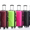 Rivolite Luna Hardside Expandable Luggage Set with TSA-Lock (3-Piece)