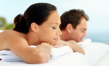 Individual or Couples Massages at Central Florida Massage Clinics (Up to 52% Off). Three Options Available.