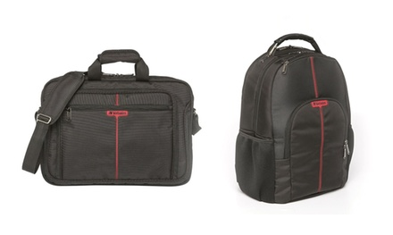 Verbatim Laptop Travel Bag from £27.98 With Free Delivery
