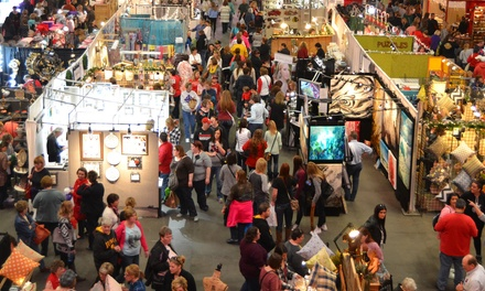 Odeum Villa Park Spring Craft Show