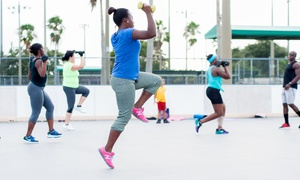 Pro-Style Dynamic Bootcamp: One or Two Months of Unlimited Boot Camp at Pro-Style Dynamic Bootcamp (92% Off)