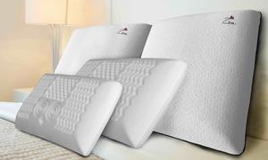 Oreillers 5 zones de confort -83% réduction