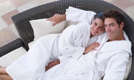 Ritual de belleza a elegir para hombre y/o mujer desde 24,90 € en Jaume Pou