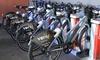 Electric Bike Rental
