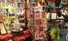 The Nautical Dog - Berkeley: $12 for $25 Worth of Canine Merchandise and Home Décor at The Nautical Dog in Williamsburg