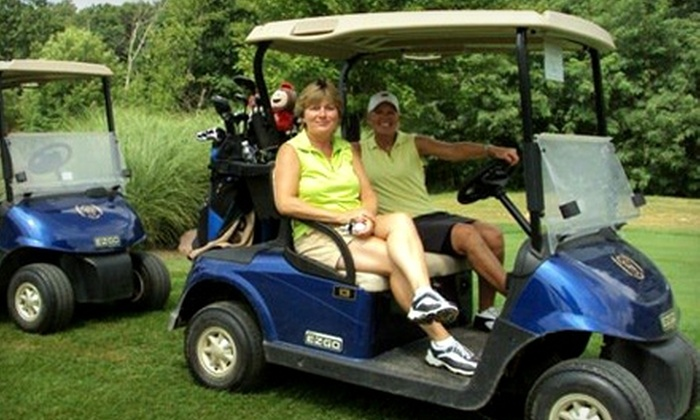 Vargo Golf Company - Multiple Locations: $119 for One Round of Golf at Each of Eight Vargo Golf Company Courses (Up to $253 Value)