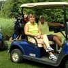 Up to 53% Off Eight Rounds of Golf