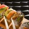 Half Off Japanese Fare at Sans Sushi