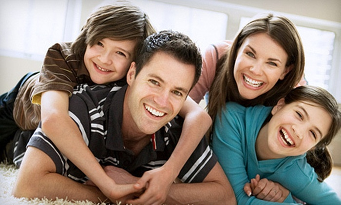 Alpenglow Dental - Multiple Locations: $39 for a Dental-Care Package with Exam, Cleaning, and X-rays at Alpenglow Dental (Up to $225 Value)
