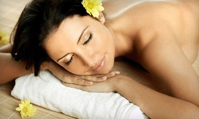 Spa Cantik and Salon - Sherwood - McCarthy: Massage Services at Spa Cantik and Salon. Three Options Available.